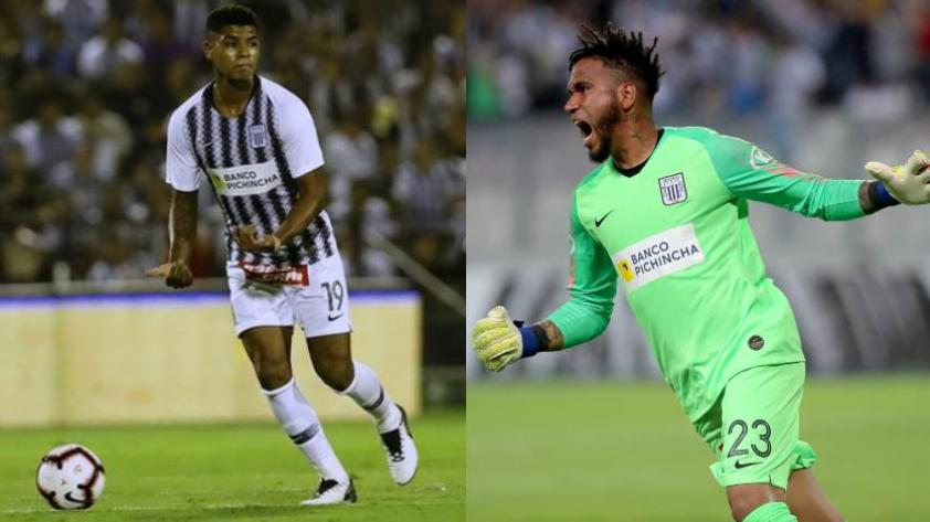 Alianza Lima: Pedro Gallese y Wilder Cartagena podrían dejar el equipo blanquiazul