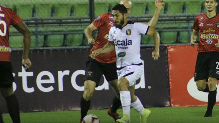 FBC Melgar: Joel Sánchez se manifestó sobre la contratación de Christian Ramos