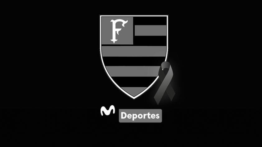 Tragedia en Brasil: incendio en centro de entrenamiento juveni del Flamengo deja al menos 10 fallecidos