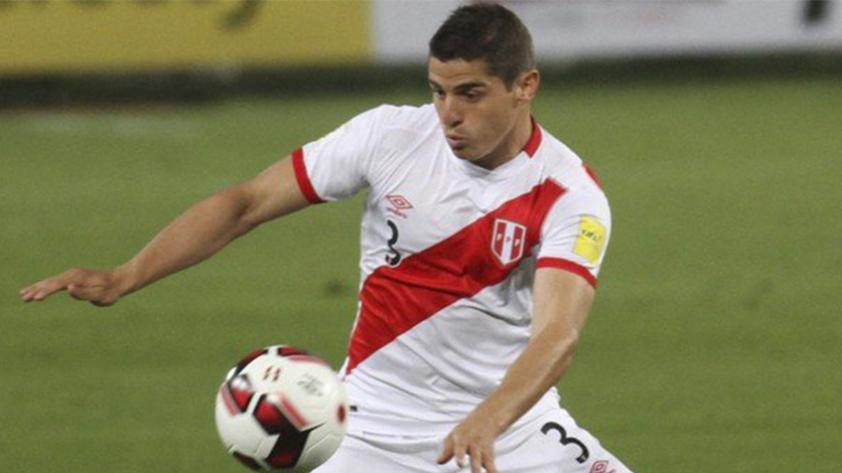 Selección Peruana: ¿Por qué arrancaría Aldo Corzo y no Luis Advincula?