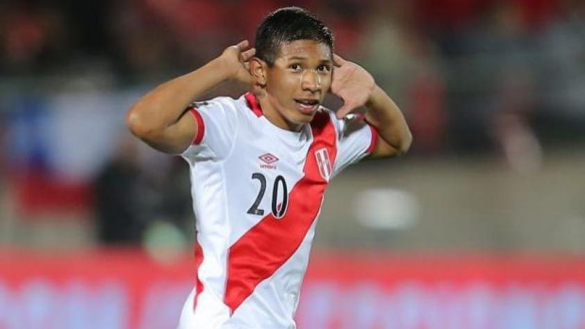 Perú en Rusia 2018: Edison Flores habló sobre el partido ante Dinamarca