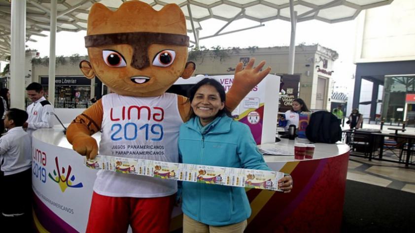 Juegos Parapanamericanos: todo lo que debes saber para adquirir las entradas de este gran evento deportivo