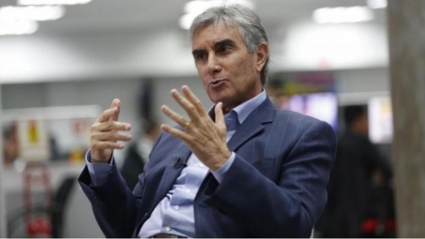 Juan Carlos Oblitas asegura que Perú ya entró a la élite del fútbol mundial