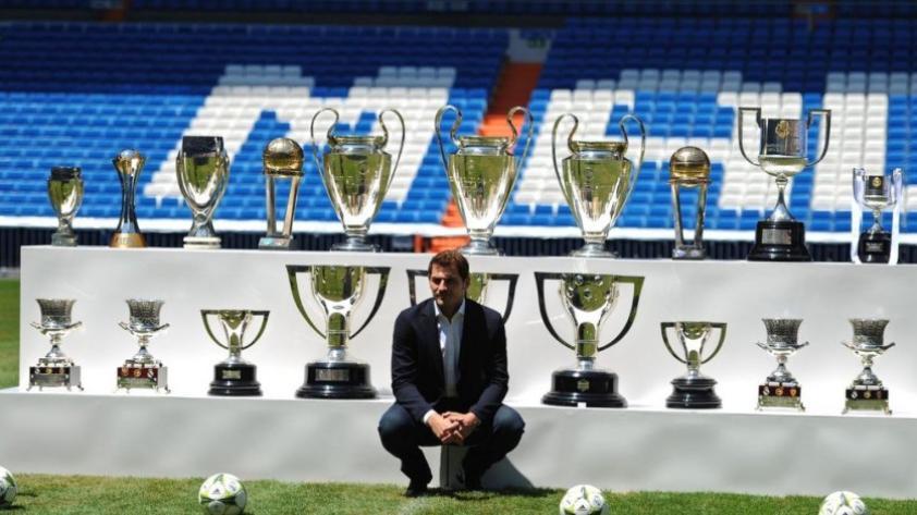 El adiós de un grande: Iker Casillas anunció oficialmente su retiro del fútbol