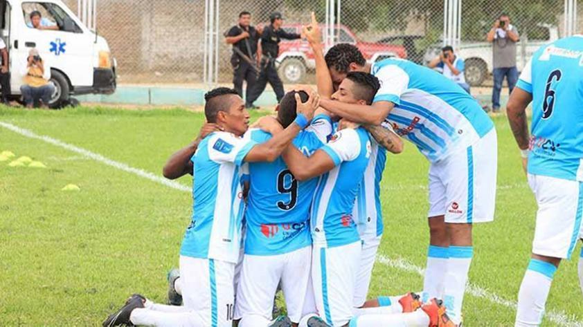 Comerciantes Unidos cayó 0-2 con Alianza Atlético y perdió la punta