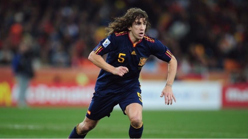 Carles Puyol confía en su selección y la hace 'candidata' para Rusia 2018