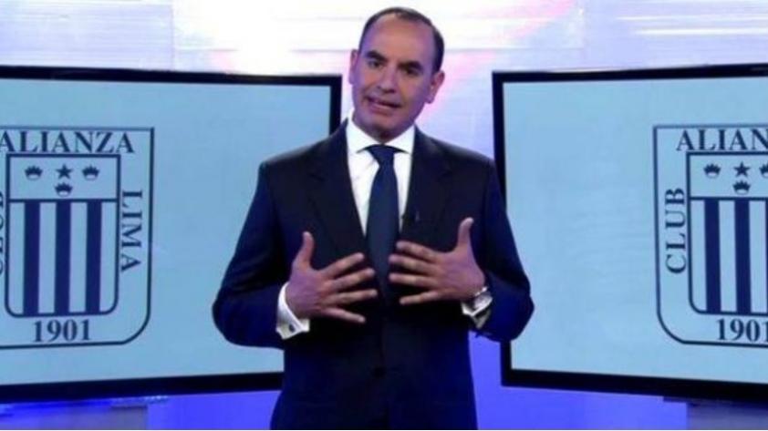 Alianza Lima: el gran gesto del plantel con el anterior administrador temporal
