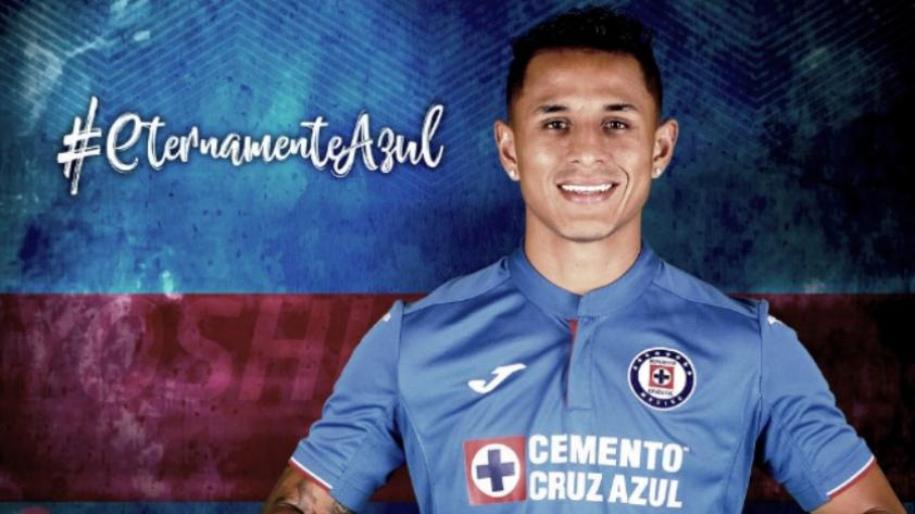 Yoshimar Yotún elegido en el equipo ideal de la Liga MX por segunda vez consecutiva