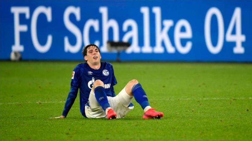Crisis financiera: El Schalke 04 necesita un crédito de más de 40 millones de euros para poder subsistir