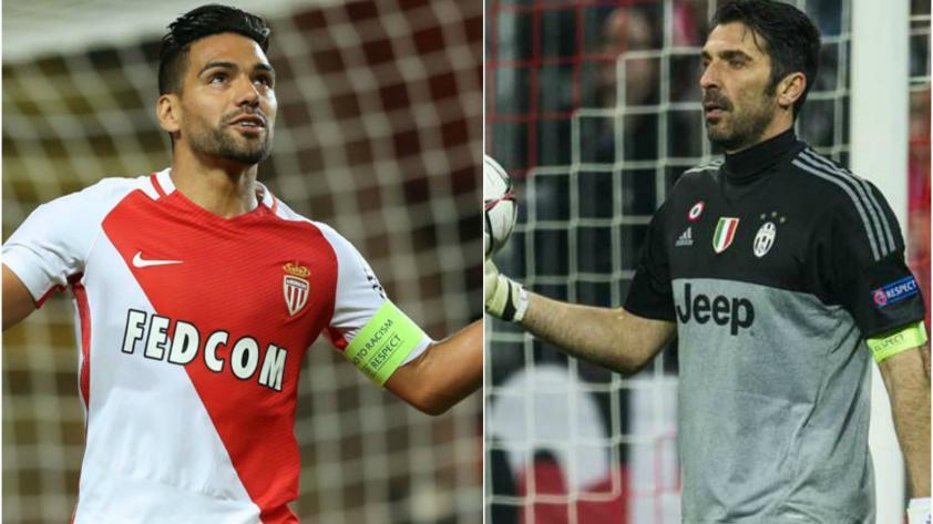 (La previa) Datos del Mónaco y Juventus que chocan en la otra semi de Champions