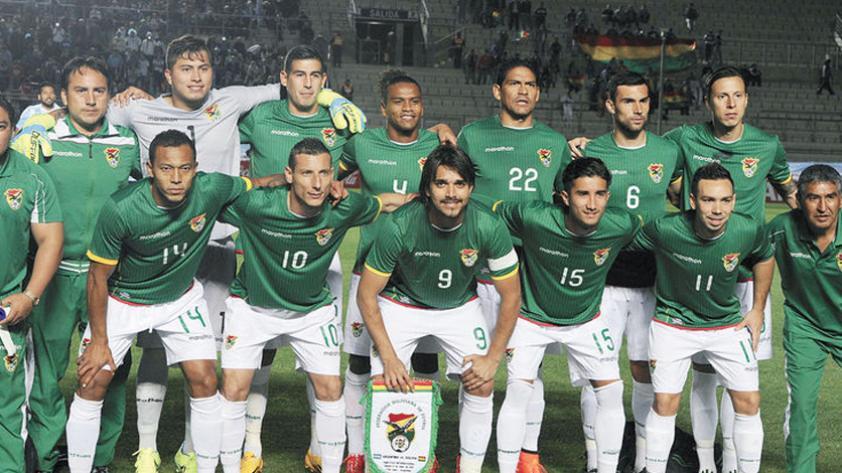 ¿Cuándo anunciará Bolivia su lista de convocados para enfrentar a Perú?
