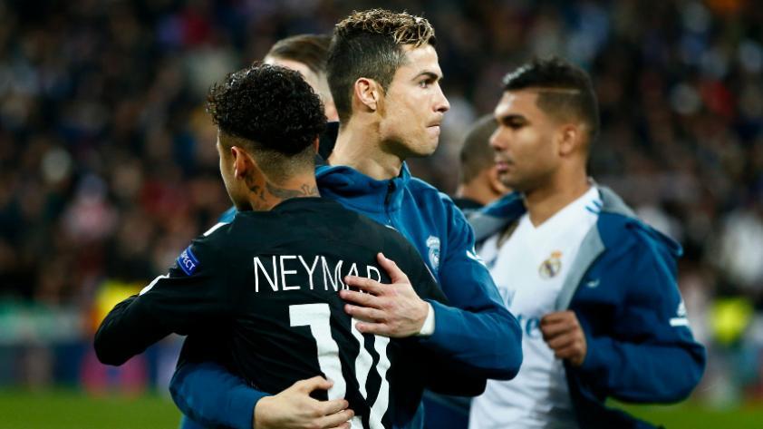 ¿Neymar y Cristiano Ronaldo juntos la próxima temporada? Zinedine Zidane respondió la pregunta (VIDEO)