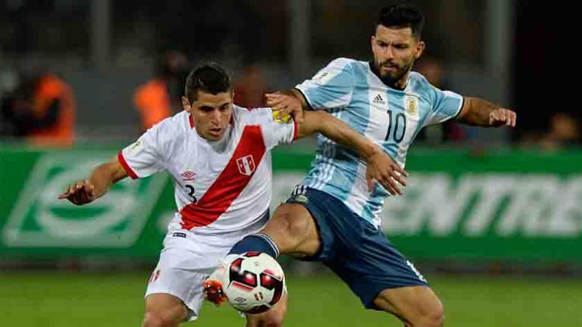 Aldo Corzo reveló cómo viene trabajando la Selección Peruana a días de enfrentar a Argentina