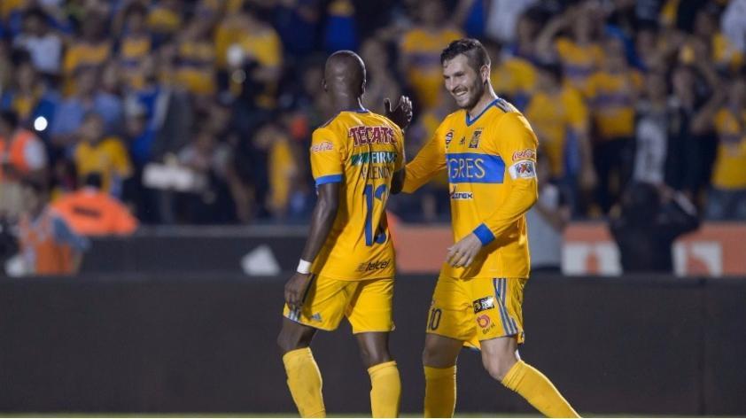 ¡Lo celebra Universitario de Deportes! México no irá a la Copa Libertadores 2018