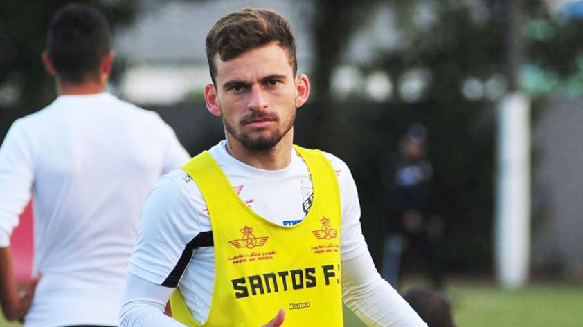 ¿El Barcelona acosa a Lucas Lima?