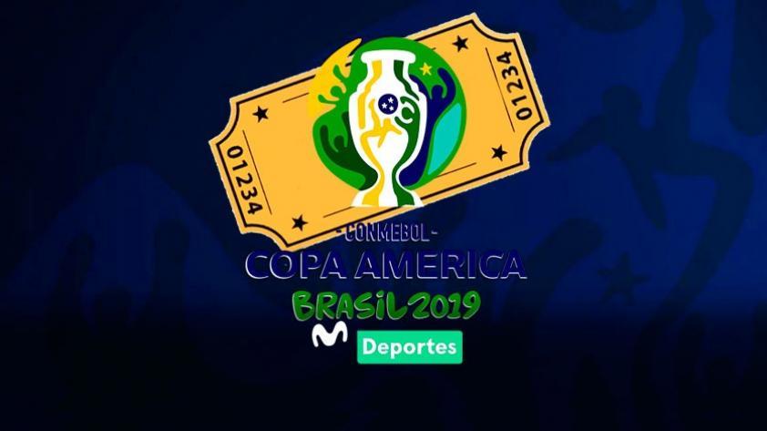 Brasil 2019: conoce los precios OFICIALES de las entradas para la Copa América