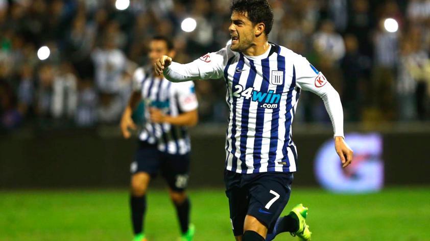 Alianza acaricia el Apertura tras vencer 3-2 a San Martín