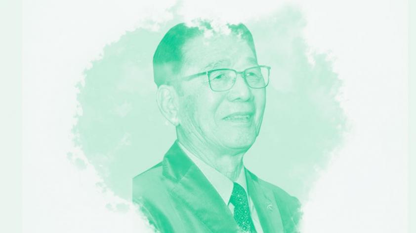 Man Bok Park: fallece el histórico entrenador de voley de Seúl 88