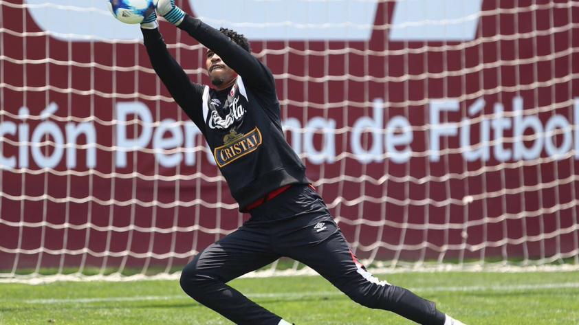 ¿En qué condiciones llegaría Pedro Gallese a la fecha doble por las Eliminatorias?