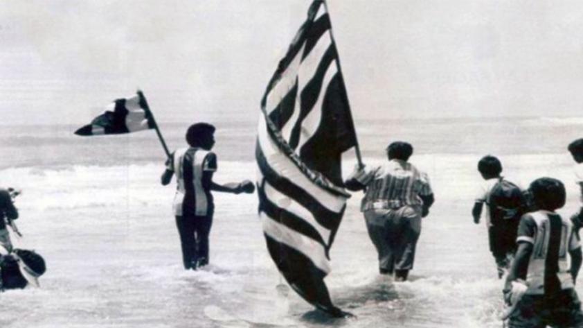 A 30 años de la tragedia del Fokker