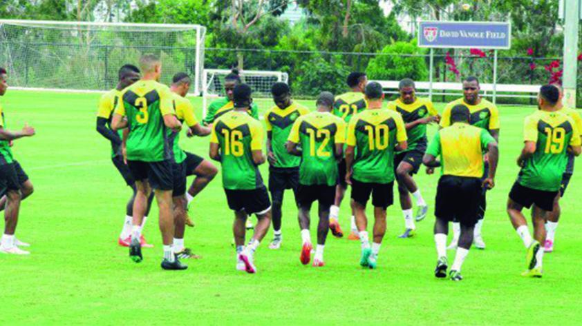 Jamaica, el próximo rival