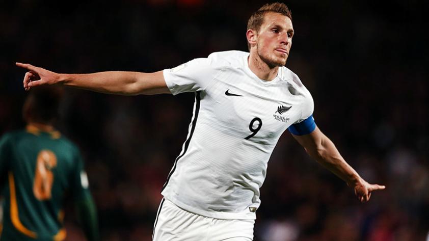 ¿Cuándo se juega el repechaje ante Nueva Zelanda?