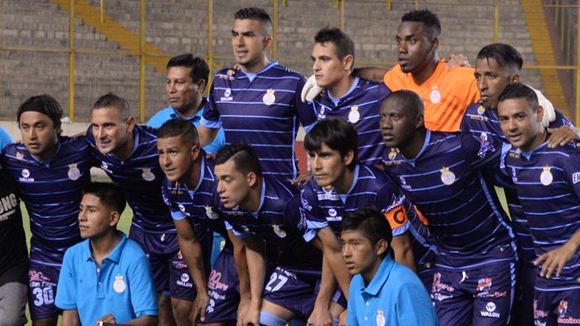 Real Garcilaso ganó en mesa a Sport Huancayo