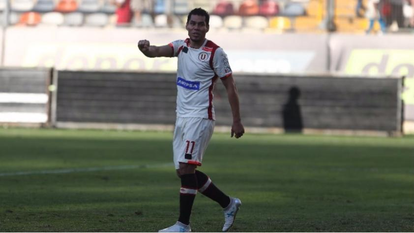 Universitario de Deportes: Hernán Rengifo no va más en el equipo de Troglio
