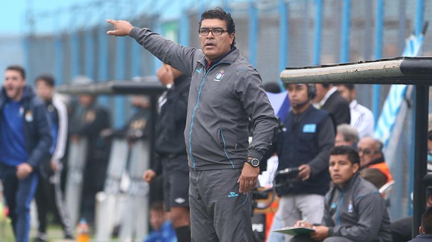 Miguel Miranda será el nuevo DT de Alianza Atlético de Sullana