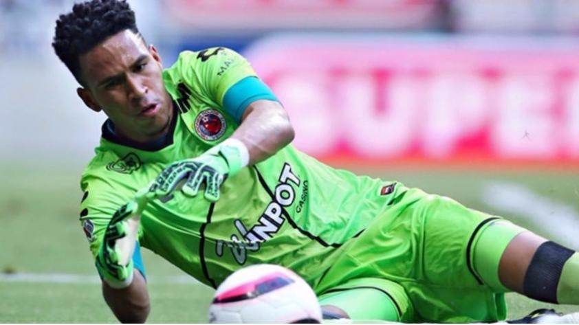 Pedro Gallese figura en el once ideal de la Liga de México