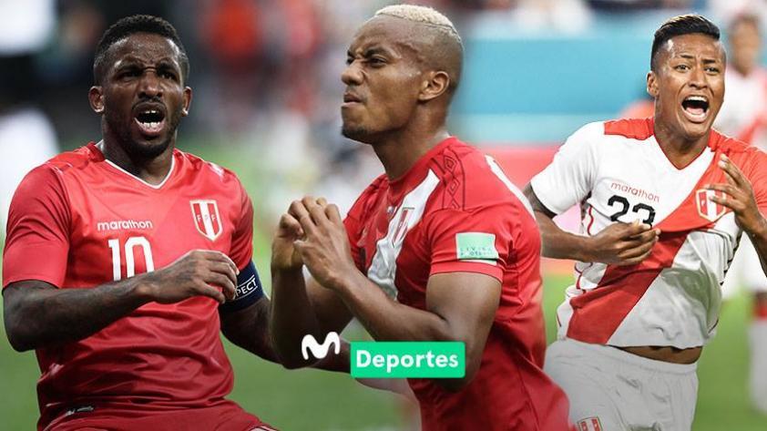 Selección Peruana: el balance de los partidos disputados durante el 2018