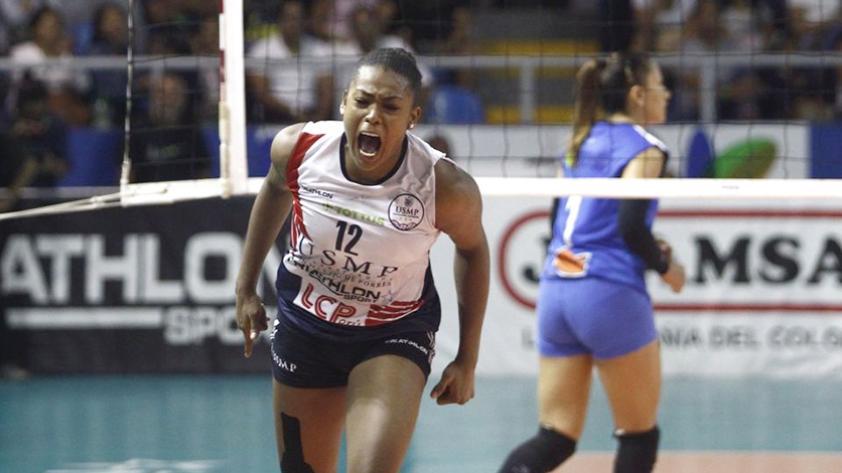 LNSV: San Martín le ganó 3-1 a Regatas Lima y sacó ventaja en la gran final