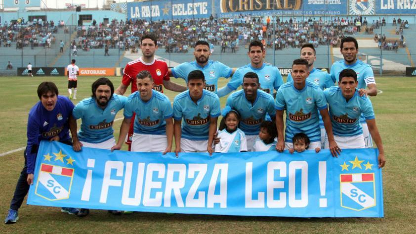 Sporting Cristal mantiene la idea, pero aún no hay cambios