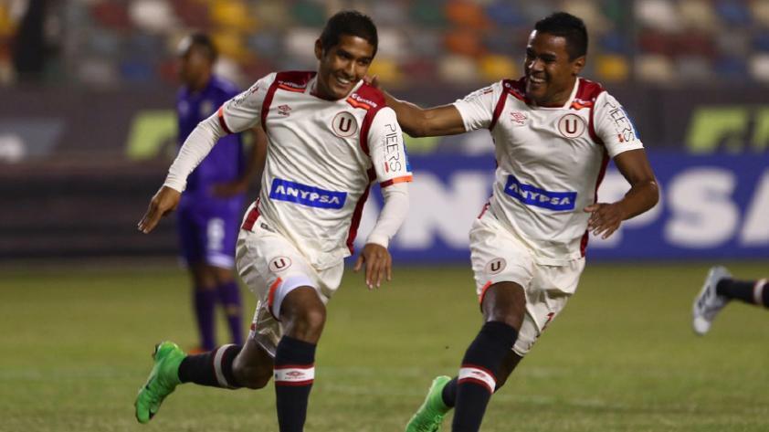 Universitario venció 1-0 a Comerciantes en el Monumental