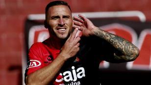Melgar: Emanuel Herrera jugará en el Lobos BUAP de México