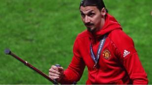 Zlatan Ibrahimovic sorprendió con declaraciones acerca de un eventual retiro
