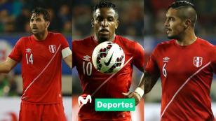 Con Vargas, Pizarro y Retamoso: el último once peruano que enfrentó a Bolivia por Copa América (FOTOS)