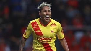 Raúl Ruidíaz figura en el once ideal de la fecha en la Liga MX