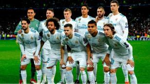 Real Madrid vs. PSG: la posible baja del elenco de Zinedine Zidane para el partido de vuelta