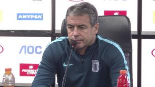 Pablo Bengoechea confirma la partida de Hansell Riojas a Argentina