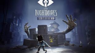 La historia de LITTLE NIGHTMARES continua con Secrets of the Maw