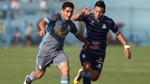 ¿A qué se debe la falta de efectividad en Sporting Cristal?
