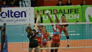 Perú cayó 2 - 3 ante la selección de Canadá