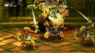 Dragon's Crown Pro presenta nuevo trailer de gameplay