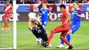 ¿Se le abrirá el arco? Revive el último gol de Raúl Ruidíaz con la camiseta de la Selección Peruana (VIDEO)