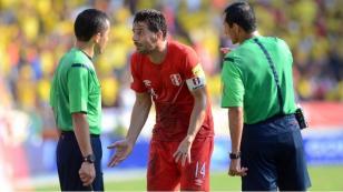 """Claudio Pizarro: """"Me apenó no jugar el repechaje con la Selección"""""""