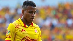 Andy Polo se lesionó con el Morelia y es preocupación en la selección peruana
