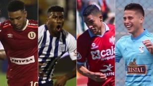 Torneo Clausura: programación y horarios de la jornada 3