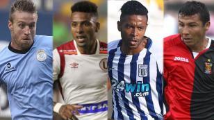 Torneo Clausura: Este jueves culmina la fecha 10
