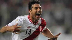 ¿Claudio Pizarro es una opción a futuro en la Selección Peruana?
